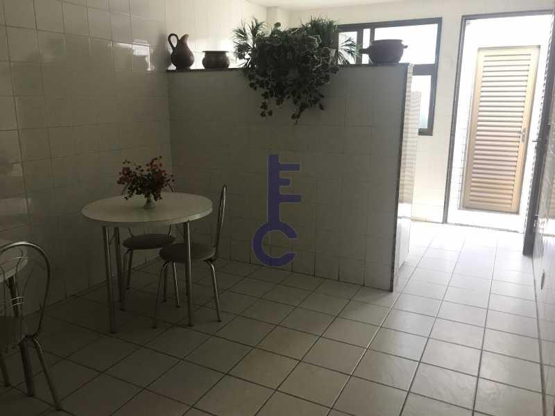 IMG_4033 - Prédio Comercial - Tijuca - Venda - Locação - EC8108 - 23