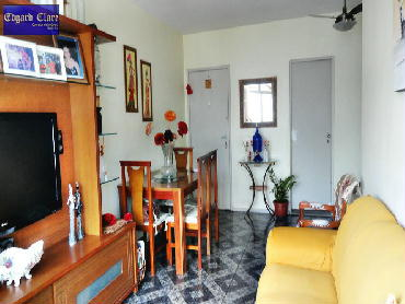 FOTO1 - Apartamento à venda Rua Pereira Nunes,Tijuca, Rio de Janeiro - R$ 650.000 - EC20029 - 1
