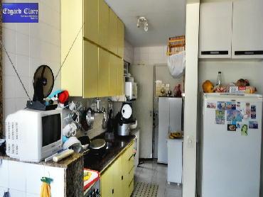 FOTO12 - Apartamento à venda Rua Pereira Nunes,Tijuca, Rio de Janeiro - R$ 650.000 - EC20029 - 13