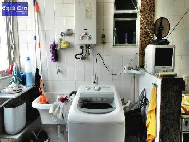 FOTO13 - Apartamento à venda Rua Pereira Nunes,Tijuca, Rio de Janeiro - R$ 650.000 - EC20029 - 14