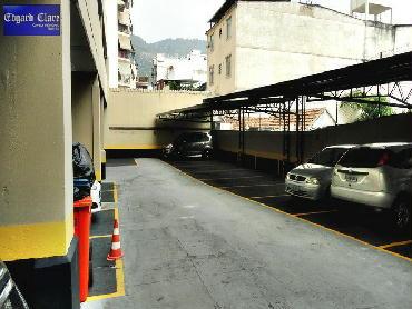 FOTO19 - Apartamento à venda Rua Pereira Nunes,Tijuca, Rio de Janeiro - R$ 650.000 - EC20029 - 20