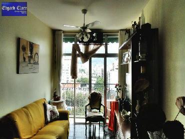 FOTO2 - Apartamento à venda Rua Pereira Nunes,Tijuca, Rio de Janeiro - R$ 650.000 - EC20029 - 3