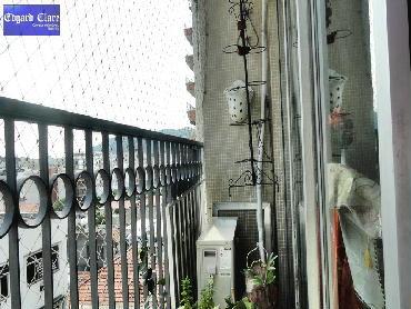 FOTO3 - Apartamento à venda Rua Pereira Nunes,Tijuca, Rio de Janeiro - R$ 650.000 - EC20029 - 4