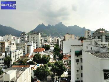 FOTO4 - Apartamento à venda Rua Pereira Nunes,Tijuca, Rio de Janeiro - R$ 650.000 - EC20029 - 5