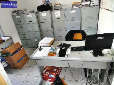FOTO3 - Outros 2 quartos à venda Tijuca, Rio de Janeiro - R$ 650.000 - EC8119 - 4