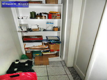 FOTO9 - Outros 2 quartos à venda Tijuca, Rio de Janeiro - R$ 650.000 - EC8119 - 10