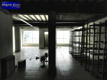 FOTO14 - PREDIO COMERCIAL - LOCAÇÃO - TIJUCA - EC8127 - 15