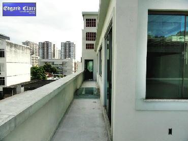 FOTO21 - PREDIO COMERCIAL - LOCAÇÃO - TIJUCA - EC8127 - 22