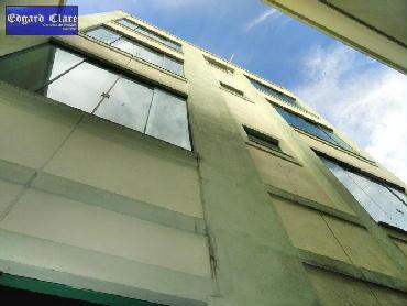 FOTO4 - PREDIO COMERCIAL - LOCAÇÃO - TIJUCA - EC8127 - 5