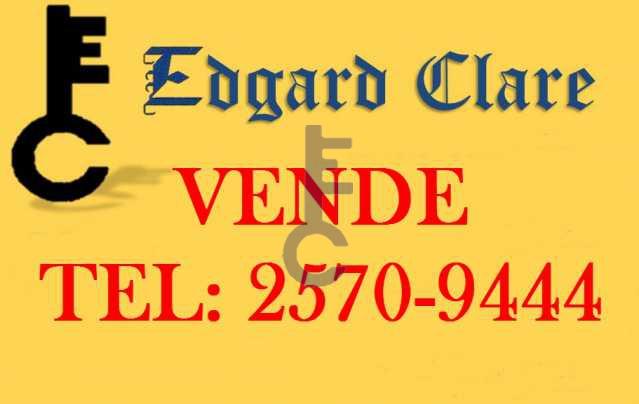 PLACAEdgard Clare - Lojão Cidade Locação - EC8149 - 1