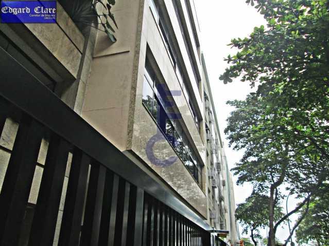 001 - Apartamento Rua Aníbal de Mendonça,Ipanema,Rio de Janeiro,RJ À Venda,4 Quartos,280m² - EC4169 - 18