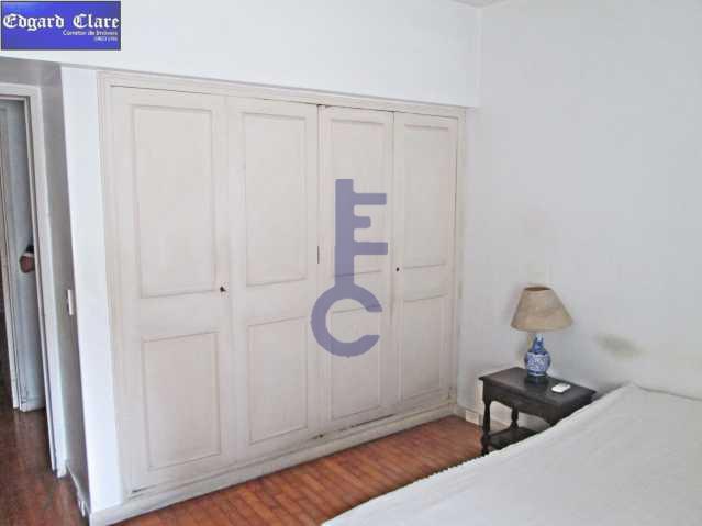 004 - Apartamento Rua Aníbal de Mendonça,Ipanema,Rio de Janeiro,RJ À Venda,4 Quartos,280m² - EC4169 - 5