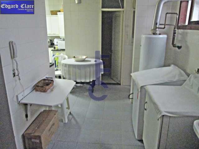 013 - Apartamento Rua Aníbal de Mendonça,Ipanema,Rio de Janeiro,RJ À Venda,4 Quartos,280m² - EC4169 - 11