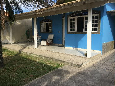 FRENTE 1 - Casa À VENDA, Centro, Maricá, RJ - FR30114 - 1