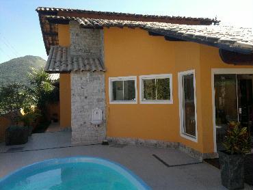 FRENTE 2 - Casa À VENDA, Recanto de Itaipuaçu (Itaipuaçu), Maricá, RJ - FR40017 - 3