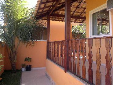 FUNDOS - Casa À VENDA, Recanto de Itaipuaçu (Itaipuaçu), Maricá, RJ - FR40017 - 6