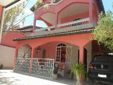 FOTO5 - Casa À Venda - Jacaroá - Maricá - RJ - FR60004 - 6