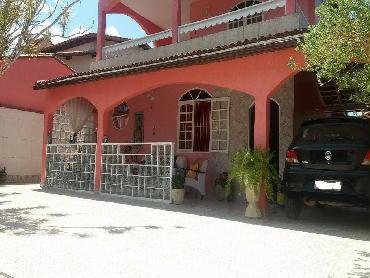 FOTO8 - Casa À Venda - Jacaroá - Maricá - RJ - FR60004 - 9