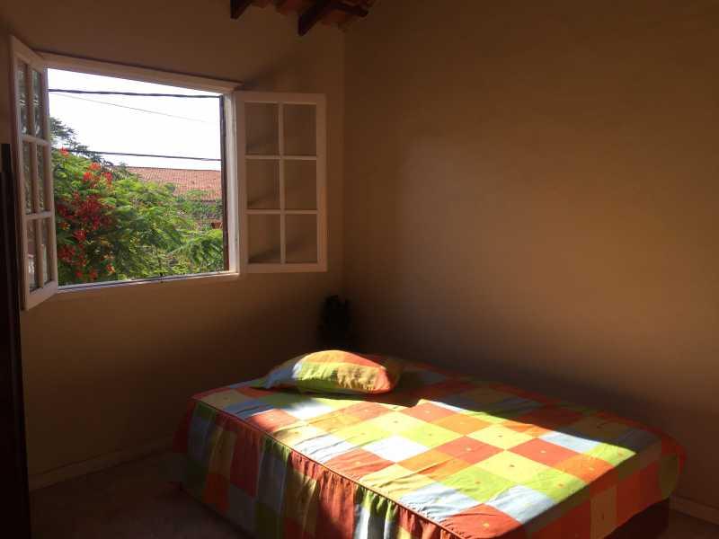 IMG_7622 - Casa À Venda - Cordeirinho (Ponta Negra) - Maricá - RJ - FLCA30001 - 11
