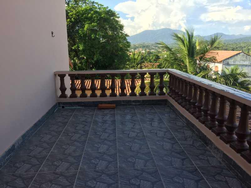 IMG_7628 - Casa À Venda - Cordeirinho (Ponta Negra) - Maricá - RJ - FLCA30001 - 20