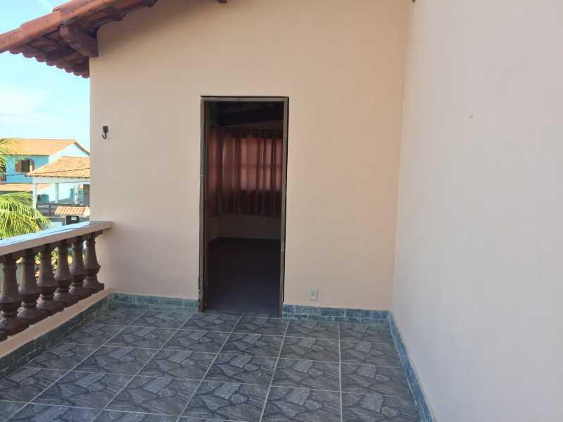IMG_7632 - Casa À Venda - Cordeirinho (Ponta Negra) - Maricá - RJ - FLCA30001 - 19