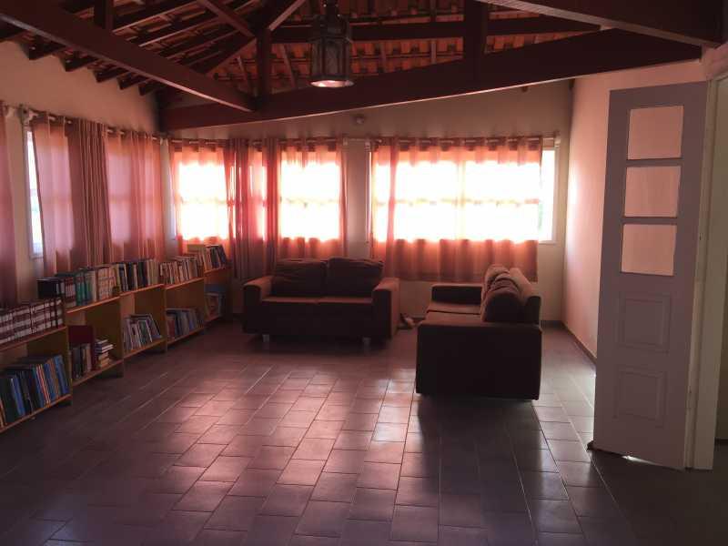 IMG_7633 - Casa À Venda - Cordeirinho (Ponta Negra) - Maricá - RJ - FLCA30001 - 15