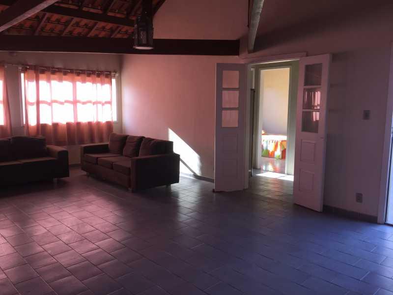 IMG_7634 - Casa À Venda - Cordeirinho (Ponta Negra) - Maricá - RJ - FLCA30001 - 18