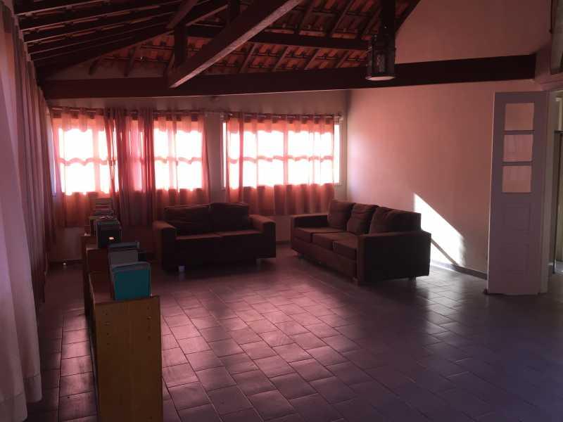 IMG_7635 - Casa À Venda - Cordeirinho (Ponta Negra) - Maricá - RJ - FLCA30001 - 16