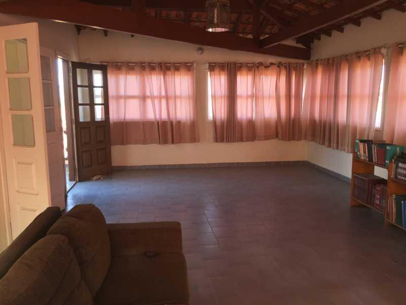 IMG_7636 - Casa À Venda - Cordeirinho (Ponta Negra) - Maricá - RJ - FLCA30001 - 17