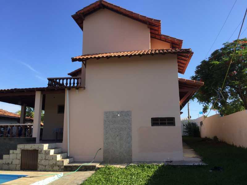 IMG_7642 - Casa À Venda - Cordeirinho (Ponta Negra) - Maricá - RJ - FLCA30001 - 23