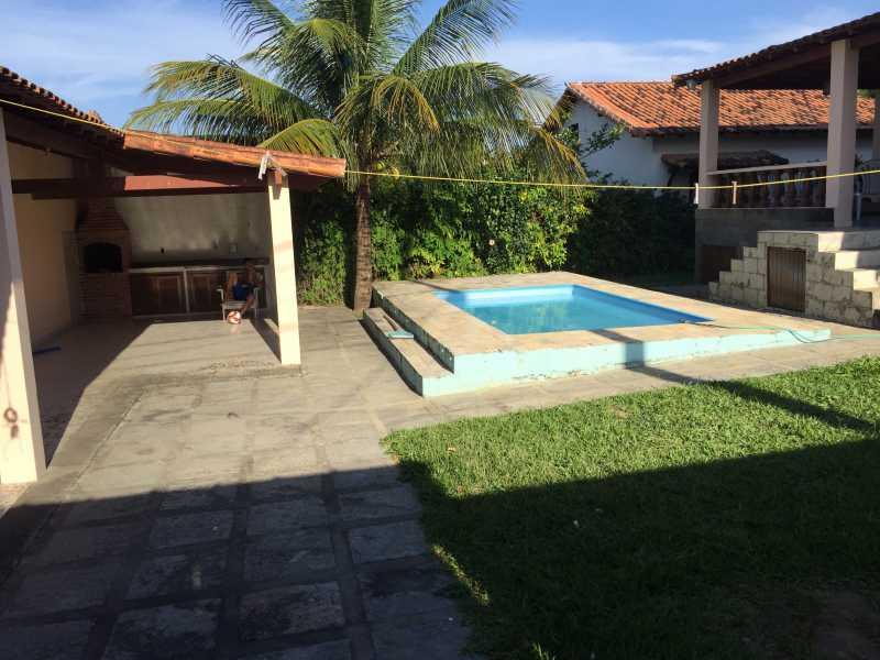 IMG_7644 - Casa À Venda - Cordeirinho (Ponta Negra) - Maricá - RJ - FLCA30001 - 22