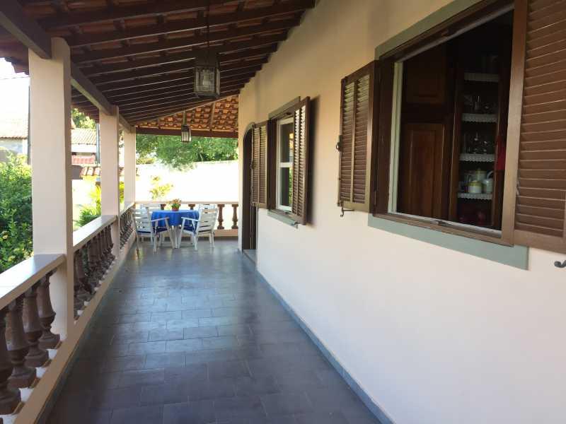 IMG_7646 - Casa À Venda - Cordeirinho (Ponta Negra) - Maricá - RJ - FLCA30001 - 5
