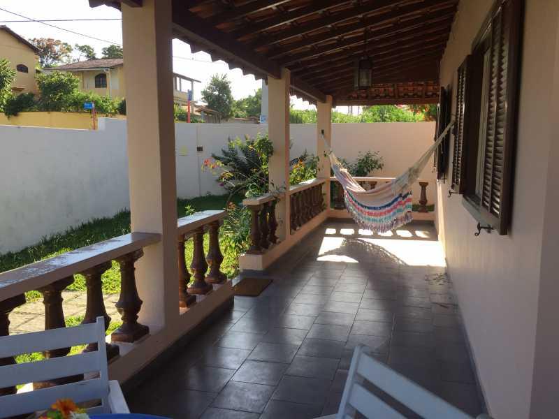 IMG_7648 - Casa À Venda - Cordeirinho (Ponta Negra) - Maricá - RJ - FLCA30001 - 6