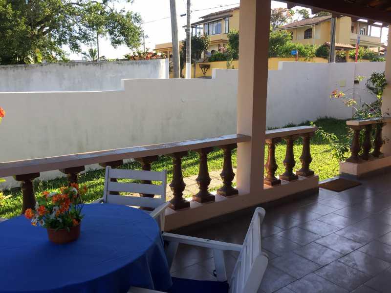 IMG_7650 - Casa À Venda - Cordeirinho (Ponta Negra) - Maricá - RJ - FLCA30001 - 7