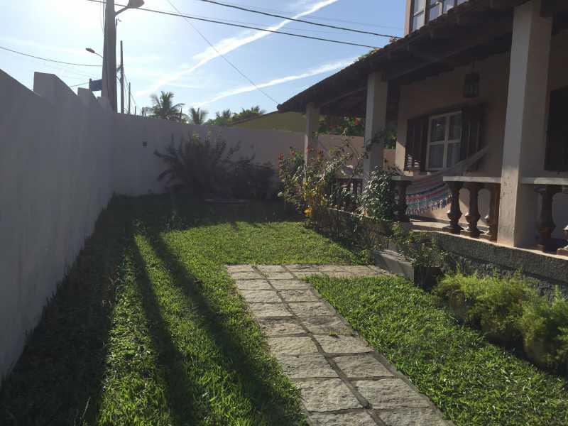 IMG_7652 - Casa À Venda - Cordeirinho (Ponta Negra) - Maricá - RJ - FLCA30001 - 25