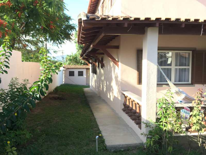 IMG_7660 - Casa À Venda - Cordeirinho (Ponta Negra) - Maricá - RJ - FLCA30001 - 4