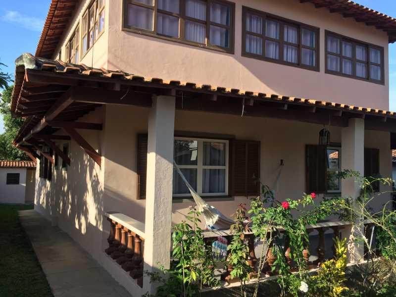 IMG_7662 - Casa À Venda - Cordeirinho (Ponta Negra) - Maricá - RJ - FLCA30001 - 3