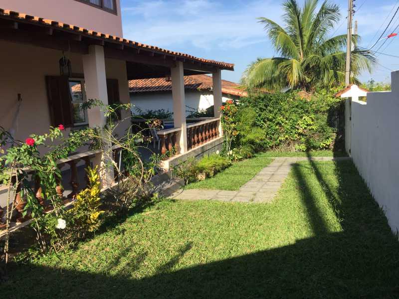IMG_7663 - Casa À Venda - Cordeirinho (Ponta Negra) - Maricá - RJ - FLCA30001 - 8