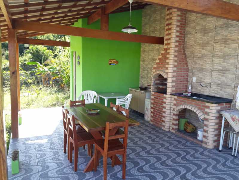 2e0fe0cc-1185-49c5-83cf-381f63 - Casa À Venda - Balneário Bambuí (Ponta Negra) - Maricá - RJ - FLCA20067 - 16
