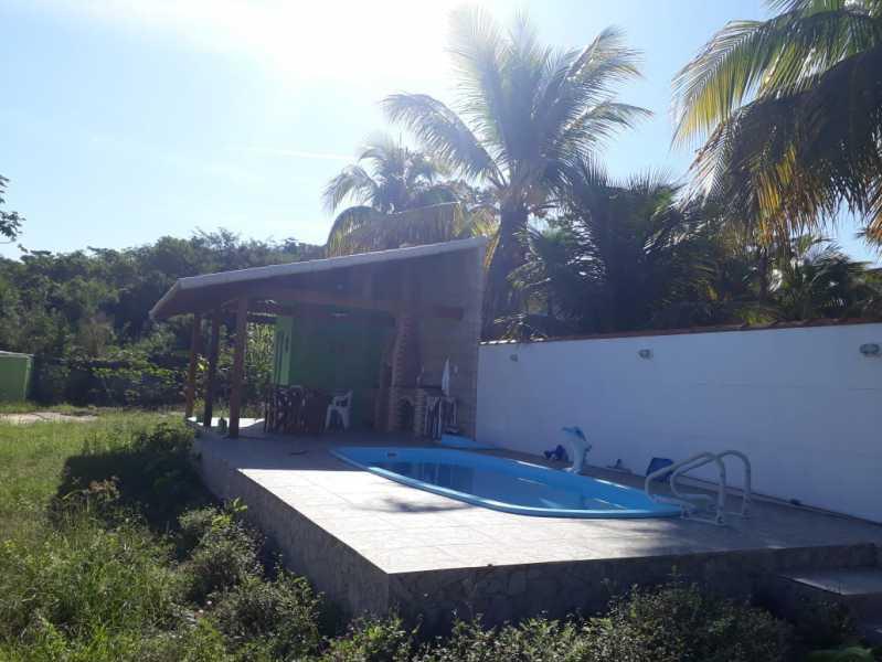 3e968f25-9c56-43e6-b8ea-cd8240 - Casa À Venda - Balneário Bambuí (Ponta Negra) - Maricá - RJ - FLCA20067 - 17