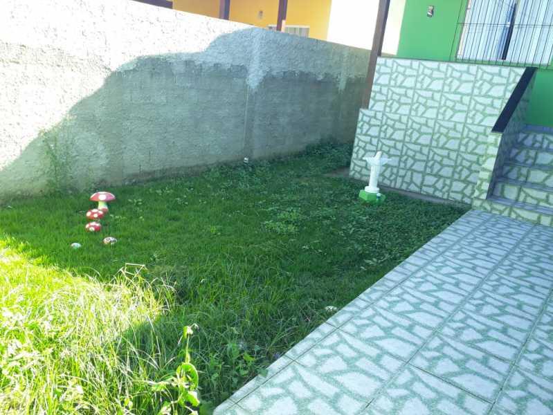 5b2feb64-1675-4235-95f8-b14547 - Casa À Venda - Balneário Bambuí (Ponta Negra) - Maricá - RJ - FLCA20067 - 6