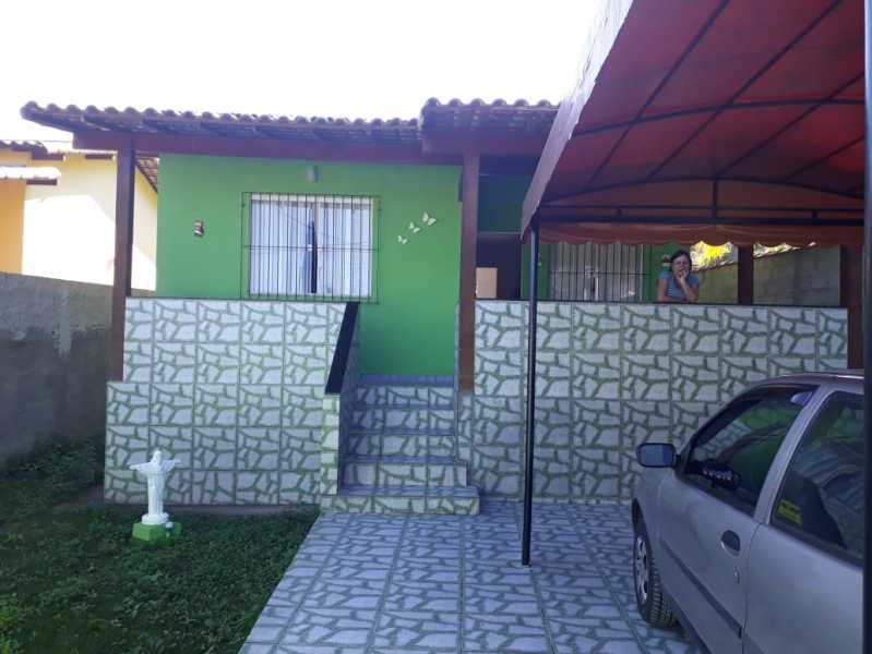 36a81e53-78ab-425d-8bd8-a39df9 - Casa À Venda - Balneário Bambuí (Ponta Negra) - Maricá - RJ - FLCA20067 - 3