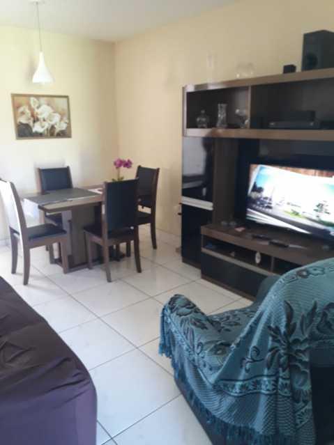 7459a4c4-e9d1-47ab-8619-27c650 - Casa Balneário Bambuí (Ponta Negra),Maricá,RJ À Venda,2 Quartos,80m² - FLCA20067 - 8