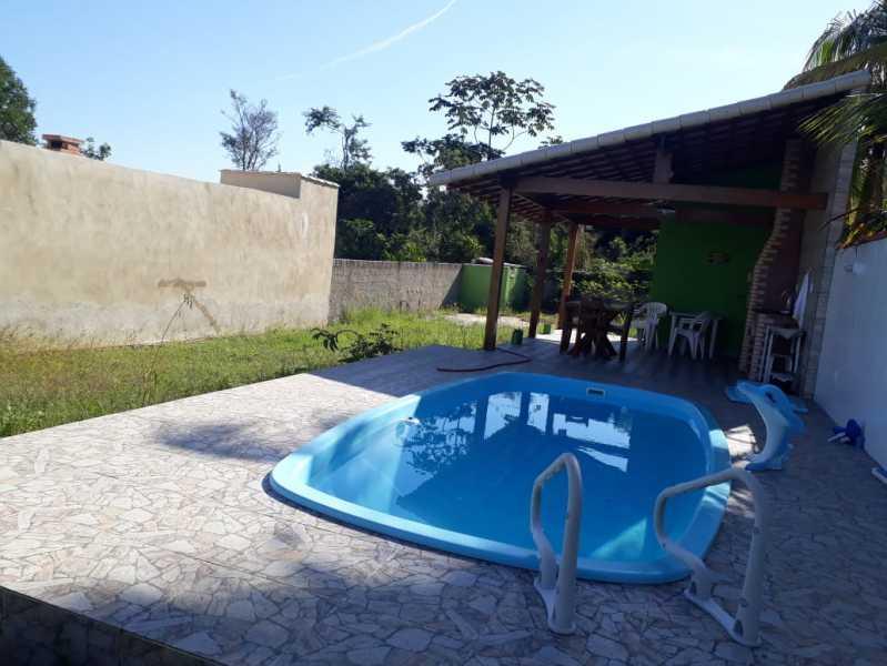 317400a1-bda0-4c39-9f51-cf67a8 - Casa À Venda - Balneário Bambuí (Ponta Negra) - Maricá - RJ - FLCA20067 - 19