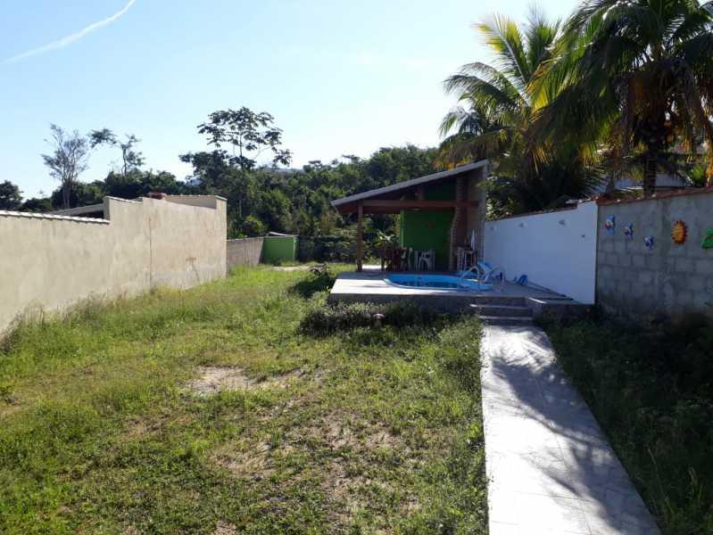 961706d1-69b6-45b8-b633-535bb0 - Casa À Venda - Balneário Bambuí (Ponta Negra) - Maricá - RJ - FLCA20067 - 20