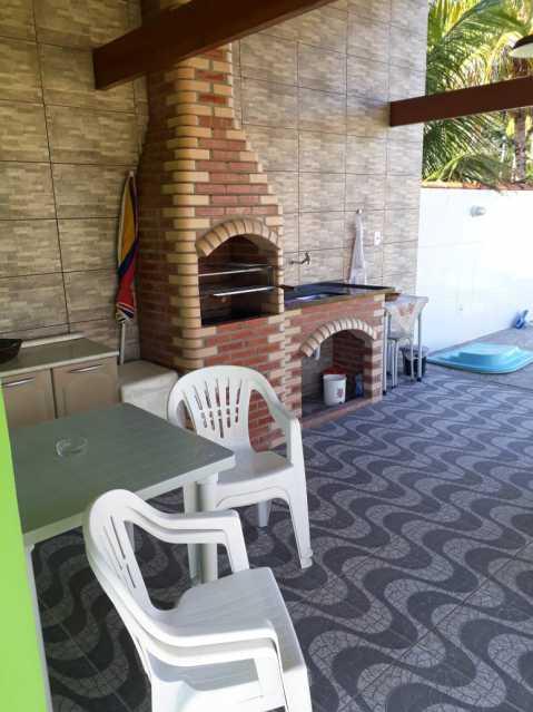 c14203ed-038a-4f77-8bf2-f86e50 - Casa À Venda - Balneário Bambuí (Ponta Negra) - Maricá - RJ - FLCA20067 - 21