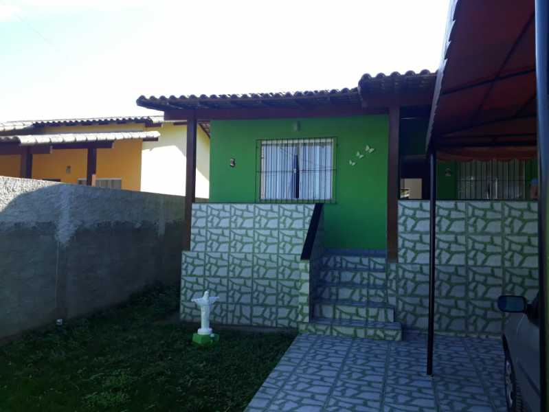 d857fc69-5374-487f-8b82-0fcbb3 - Casa À Venda - Balneário Bambuí (Ponta Negra) - Maricá - RJ - FLCA20067 - 5