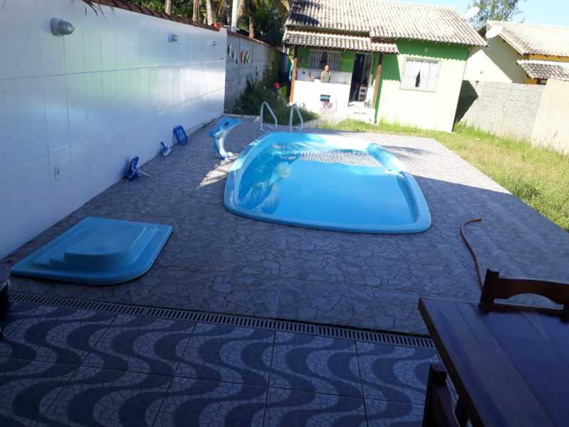 db954d04-b020-4593-8104-2c5b70 - Casa À Venda - Balneário Bambuí (Ponta Negra) - Maricá - RJ - FLCA20067 - 1
