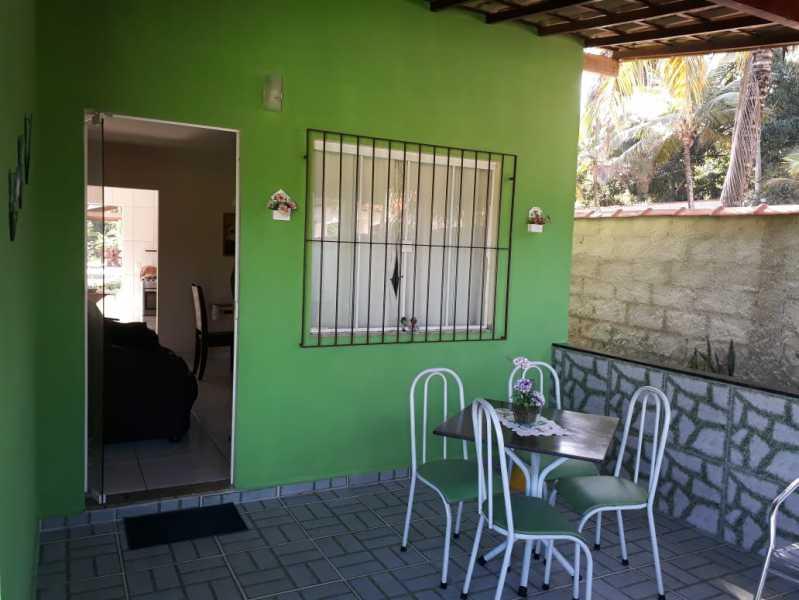 f3470893-c6fb-4ed6-a477-6103ea - Casa À Venda - Balneário Bambuí (Ponta Negra) - Maricá - RJ - FLCA20067 - 4