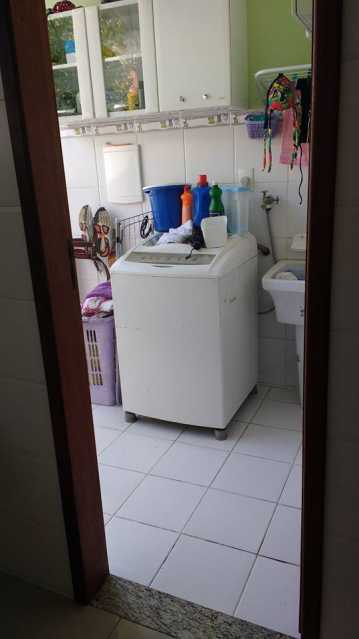 1555332_969077233172850_191022 - Casa À Venda - Flamengo - Maricá - RJ - FLCA20068 - 12